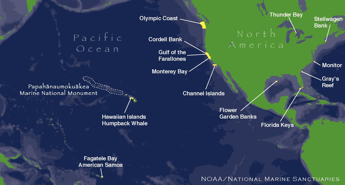 Hawaiian Archipelago