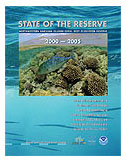 State of the Northwestern Hawaiian Islands Coral Reef Ecosystem Reserve report