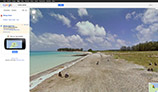 Google Streetview of Midway Atoll