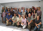 Climate Change workshop participants.