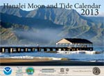2013 Hanalei Moon and Tide Calendar