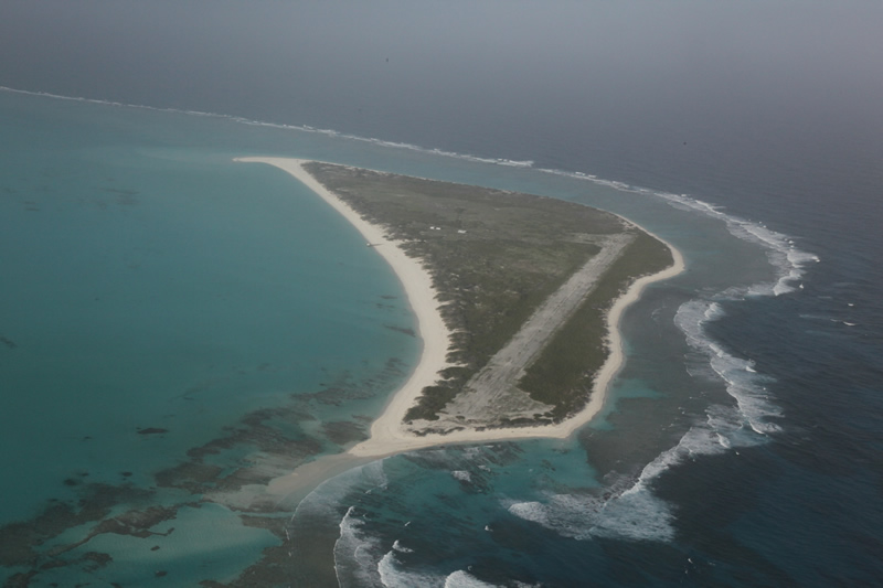 Loss Of Use Coverage >> Papahanaumokuakea Marine National Monument