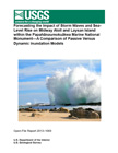 Forecasting the Impact of Storm Waves and Sea-Level Rise on Midway Atoll and Laysan Island within the Papahānaumokuākea Marine National Monument