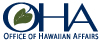 Office of Hawaiian Affairs logo